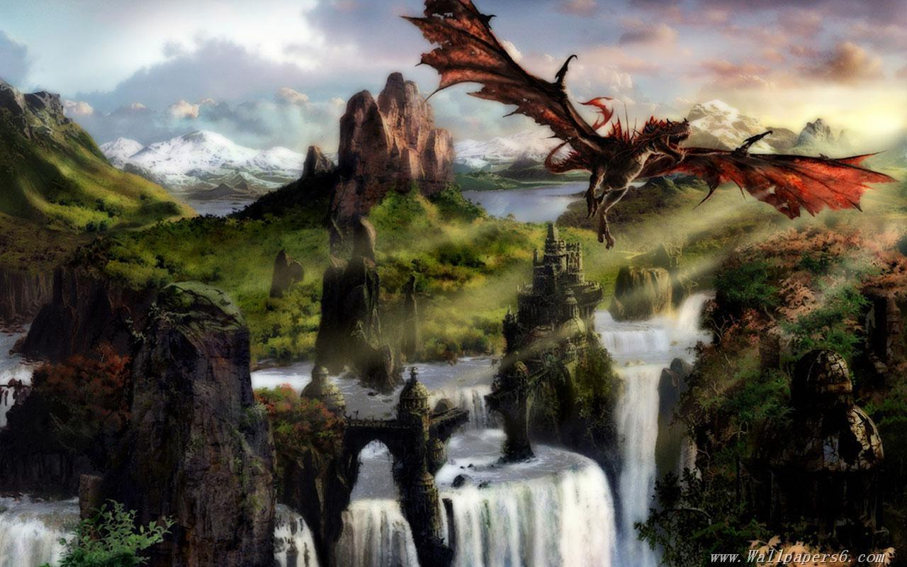 Fantasy land wallpapers wallpaper cave - Free download hd wallpapers for pc 1280x1024 ...