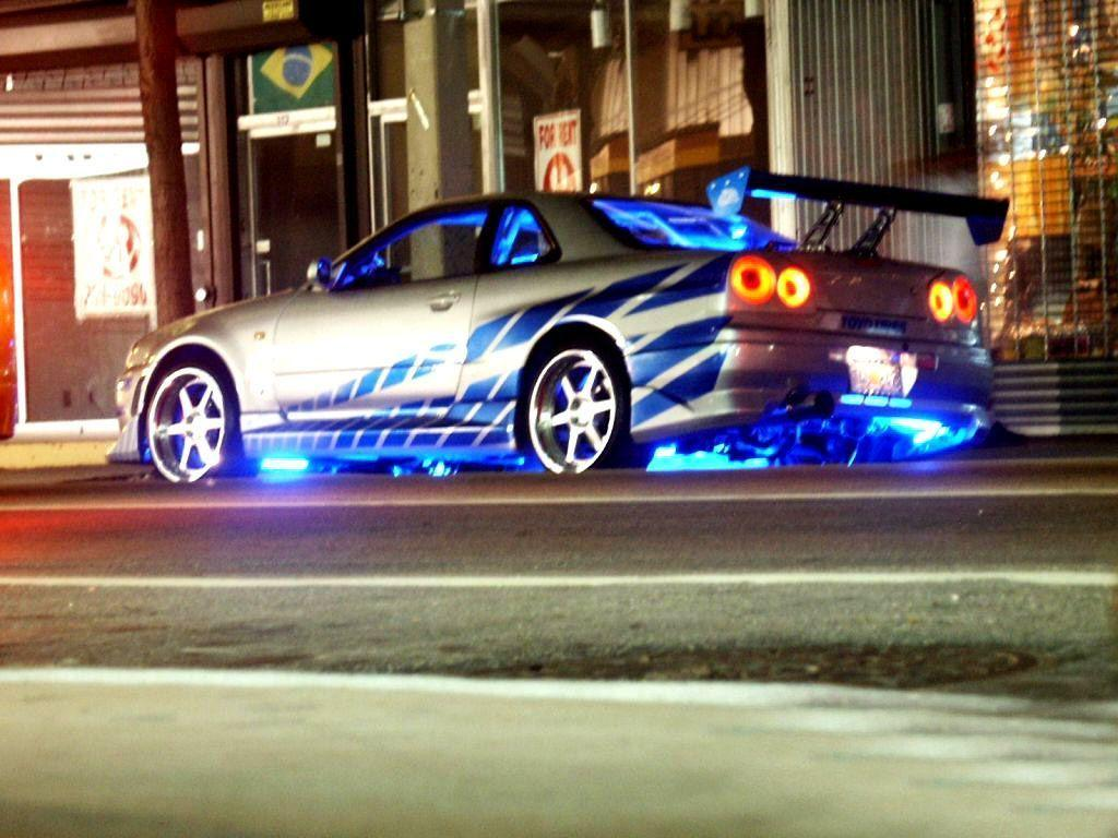 Fast And Furious Cars Wallpapers - Wallpaper Cave