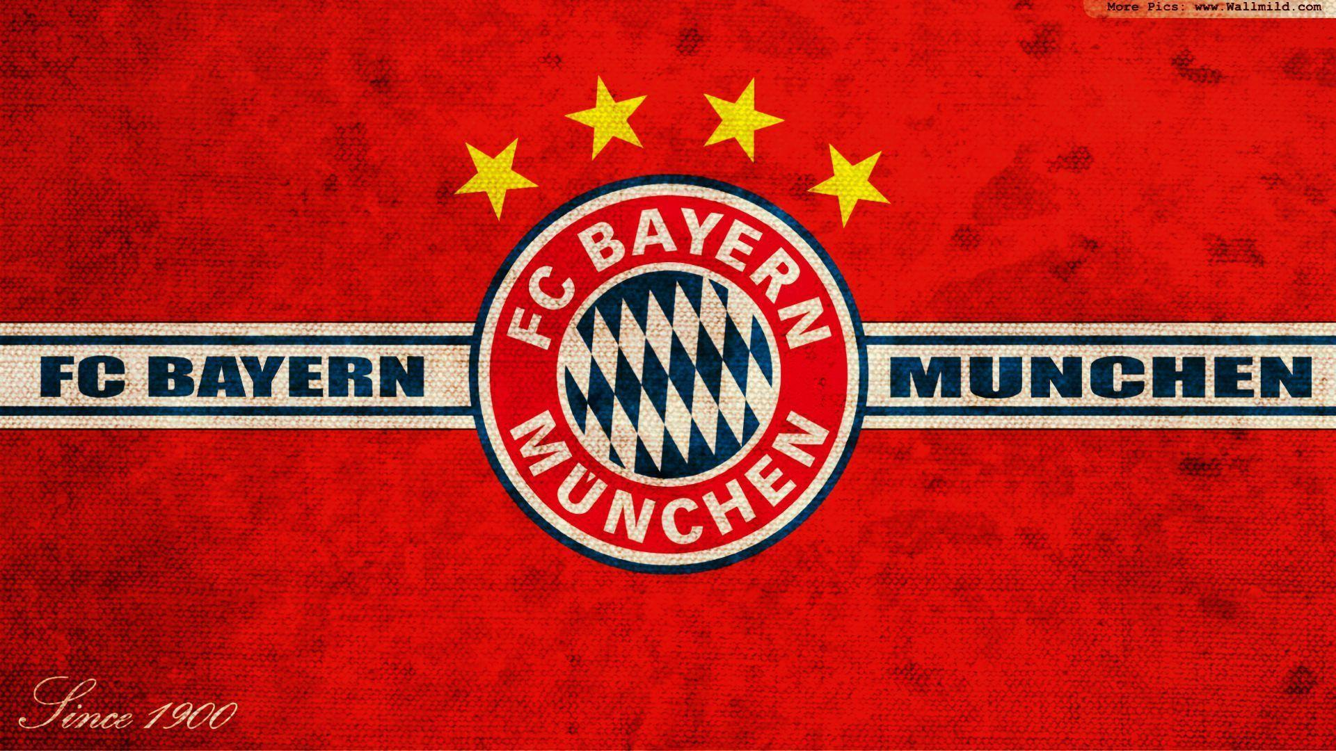 FC Bayern Munich HD Wallpapers - Wallpaper Cave