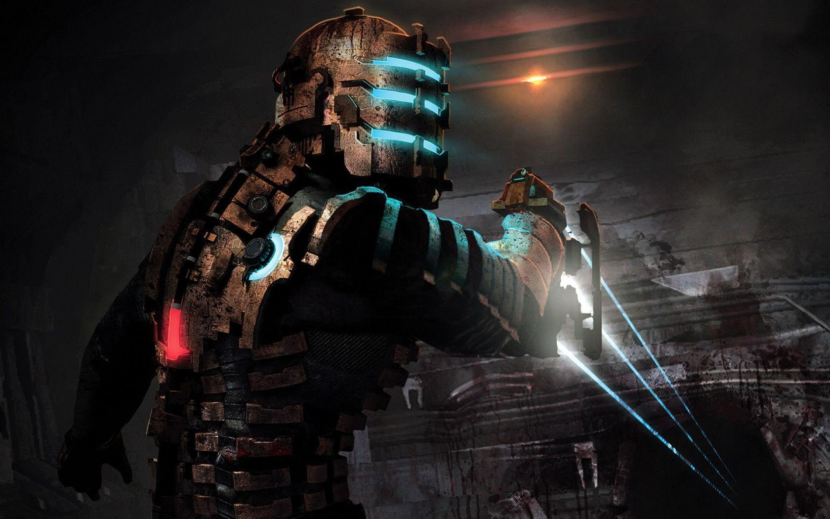 Dead Space Wallpapers - Wallpaper Cave