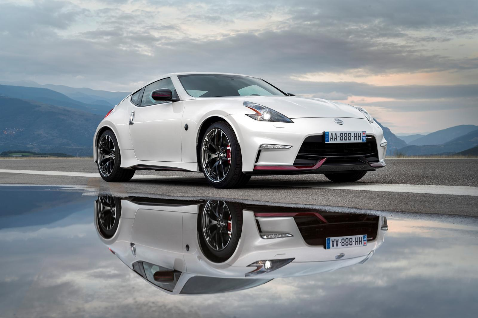 2013 370z wallpaper - photo #34