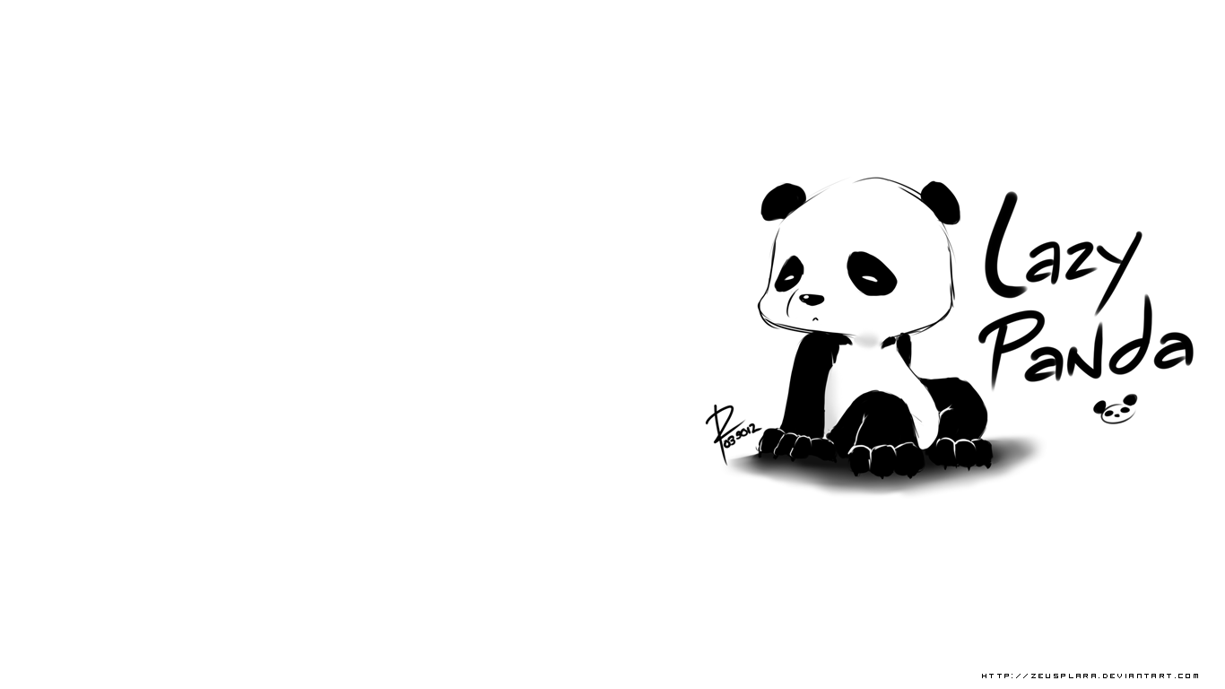 Cute panda tumblr themes - photo#17