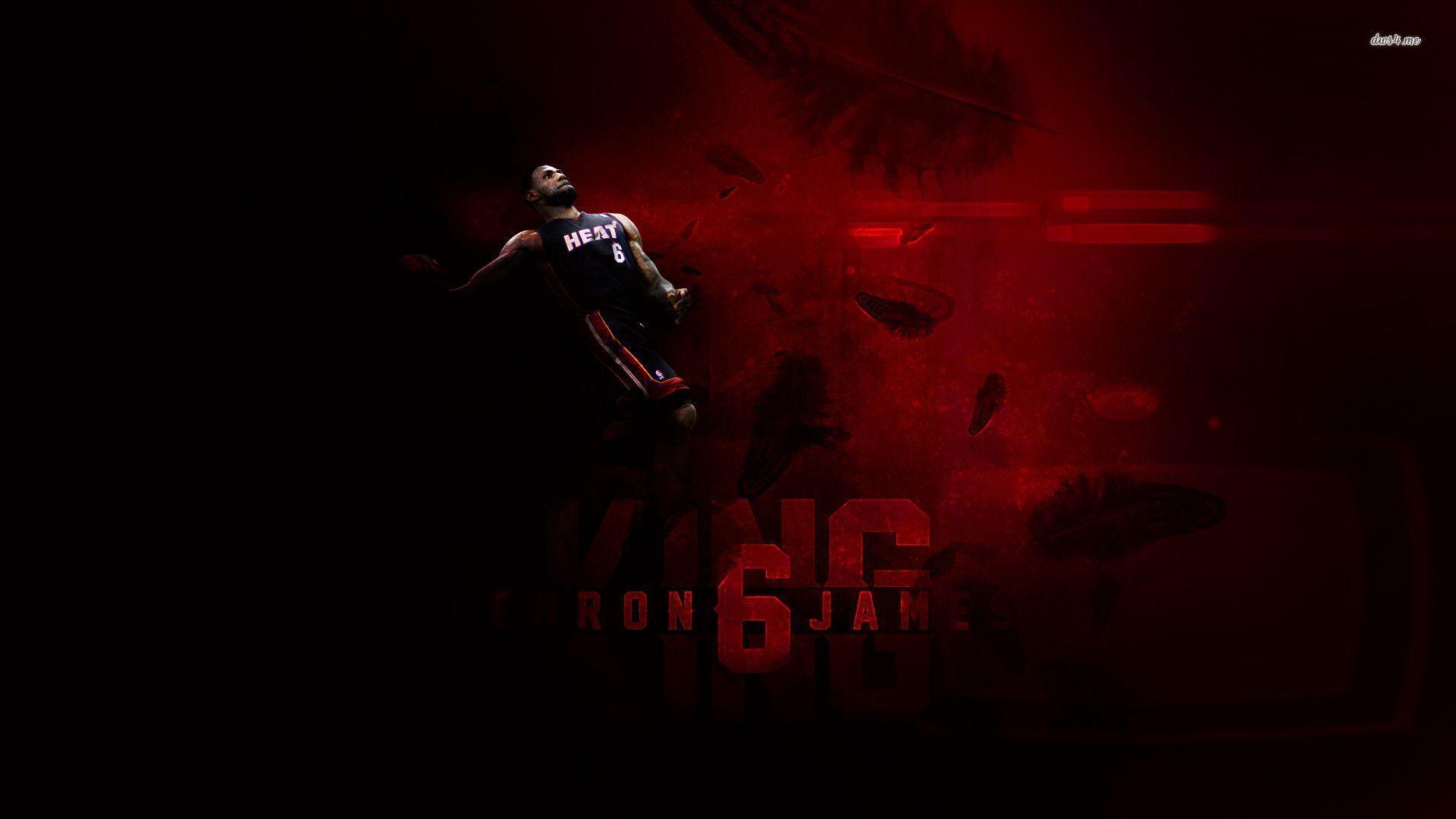 lebron james logo wallpaper - photo #19