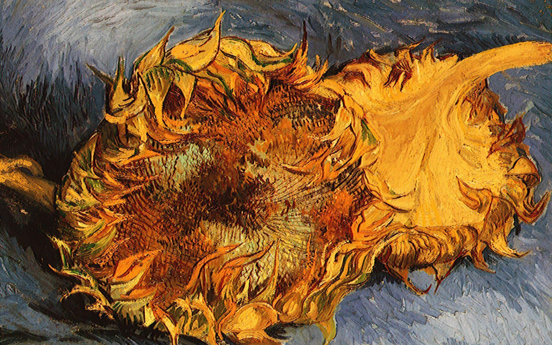 Van Gogh Wallpapers - Wallpaper Cave