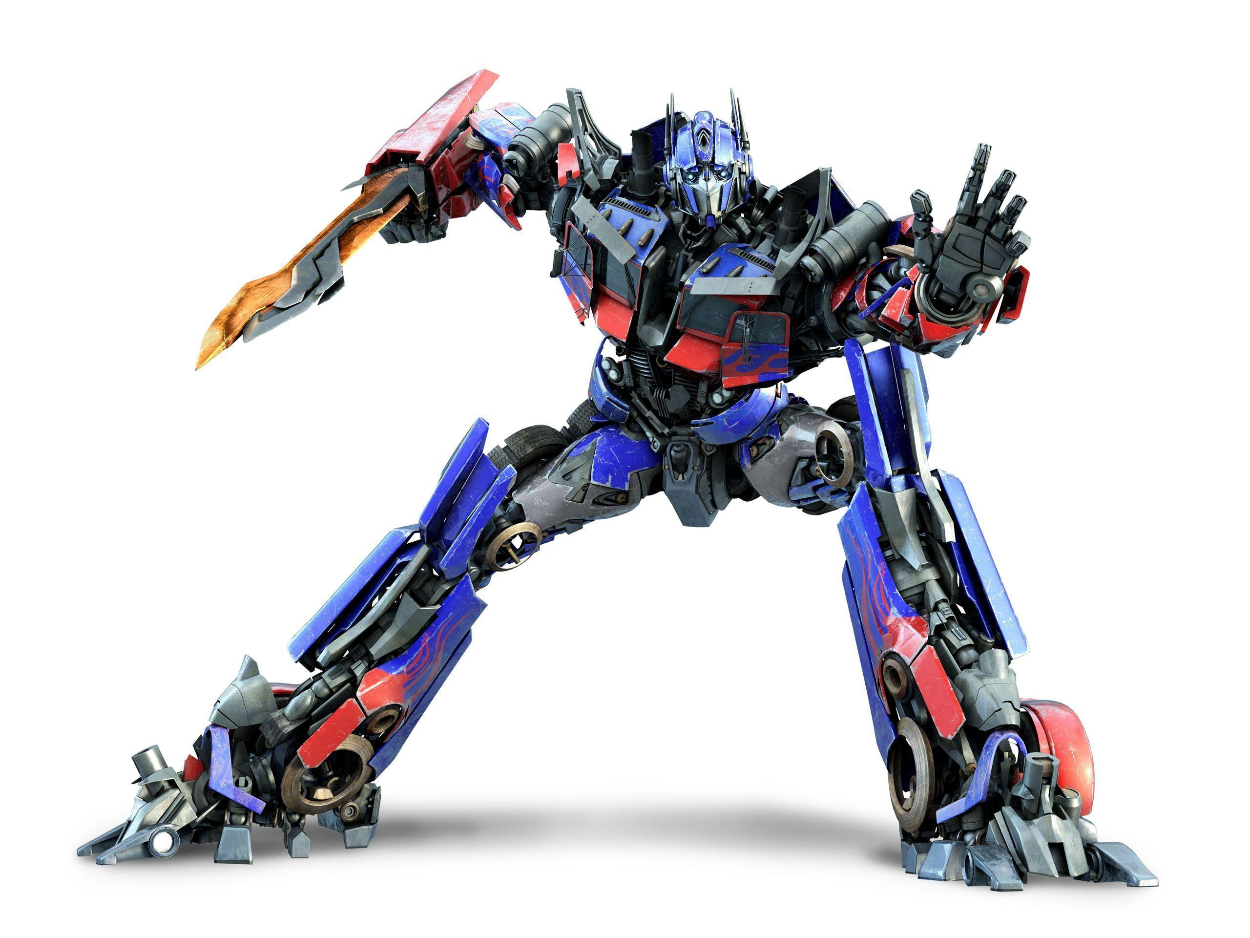 Optimus Prime Hd Wallpapers and Backgrounds