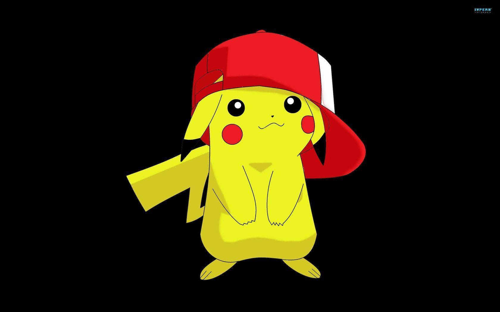 Pokemon Pikachu Wallpa...