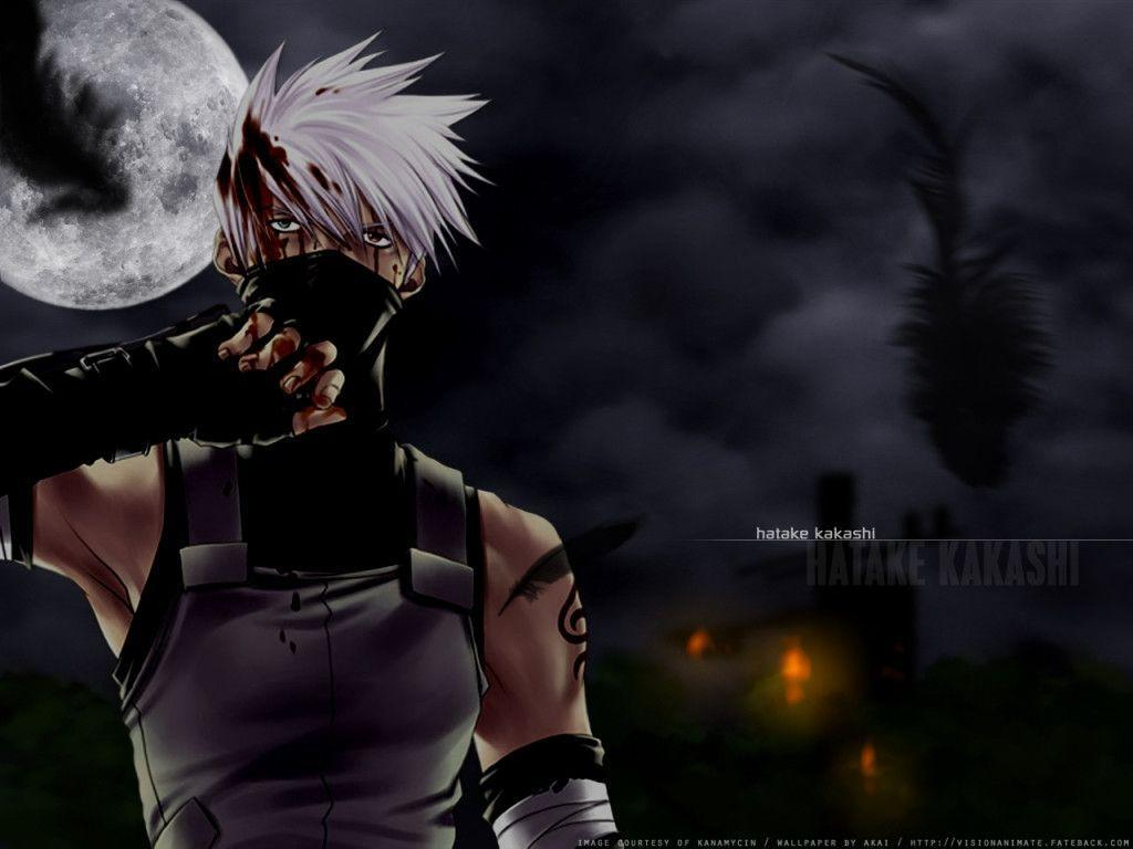 Naruto Anbu Wallpapers - Wallpaper Cave