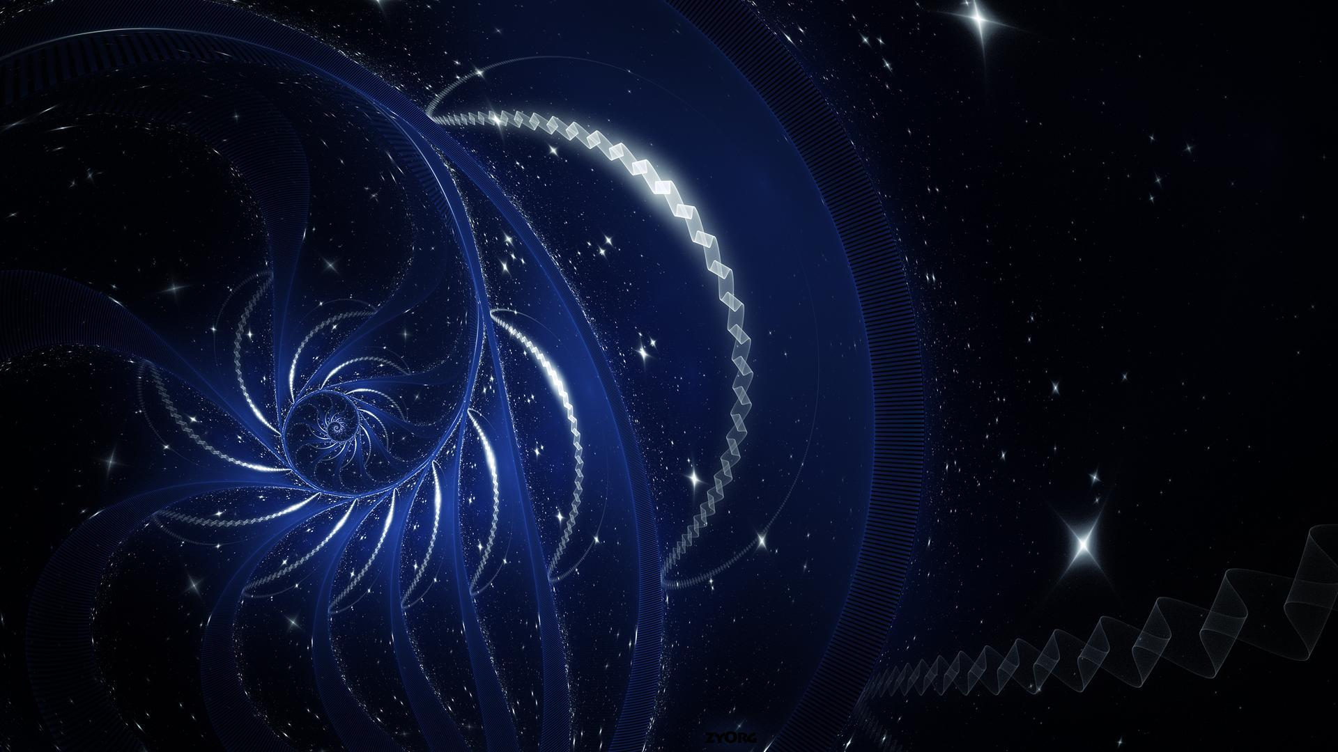 Starry Night Backgrounds - Wallpaper Cave