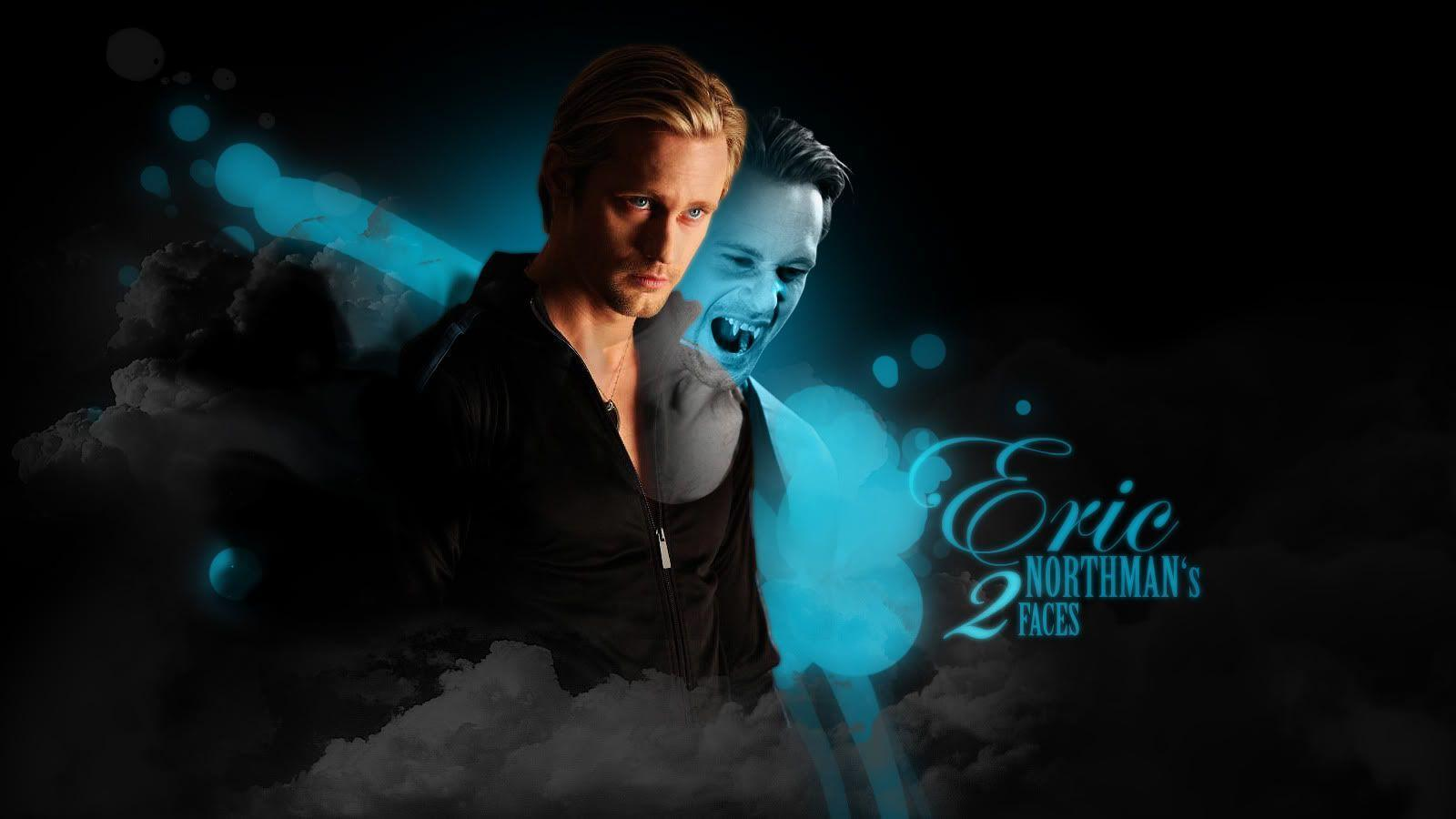 eric true blood wallpaper - photo #3