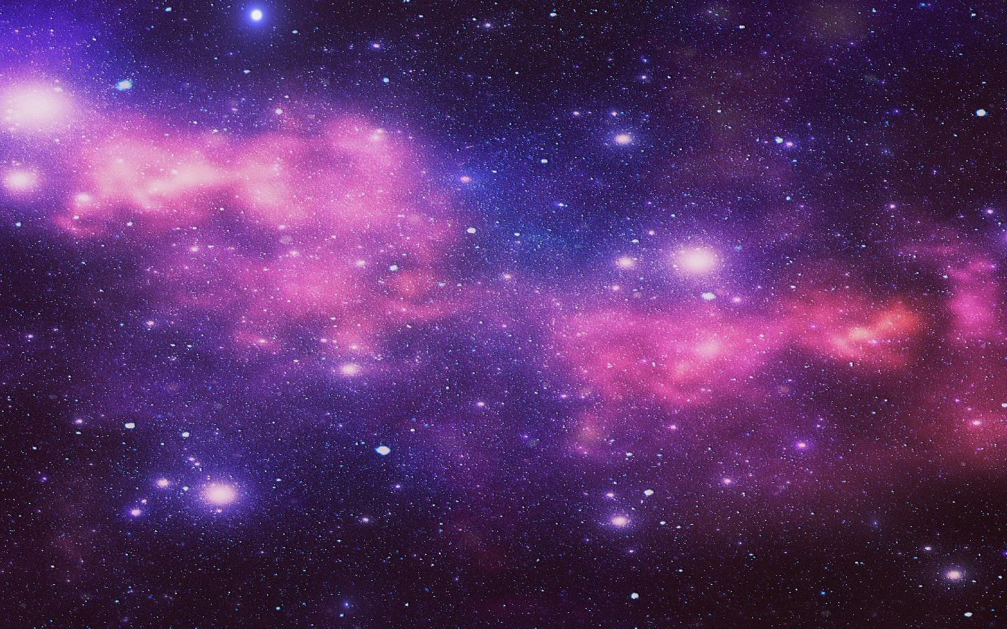 Wallpapers For > Purple Galaxy Backgrounds Tumblr