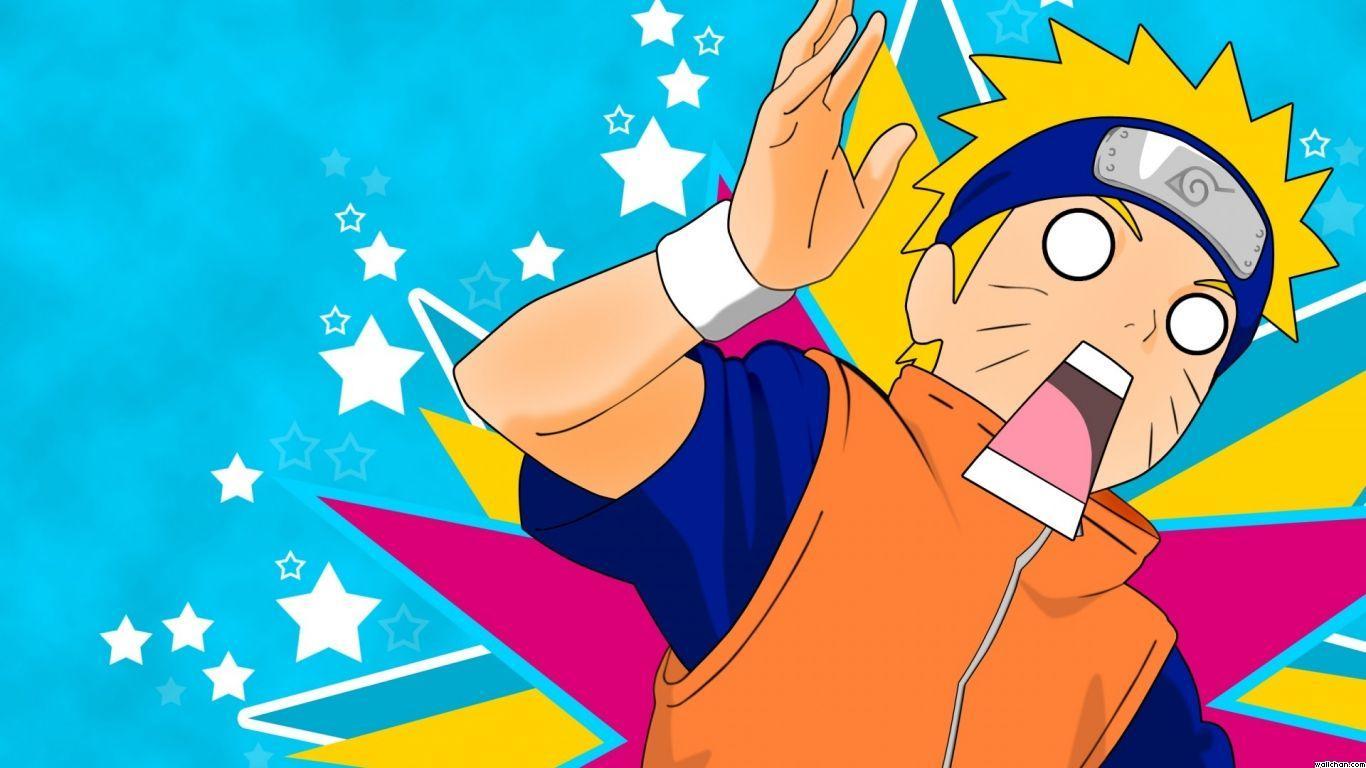 Naruto Wallpaper HD 42 Backgrounds | Wallruru.