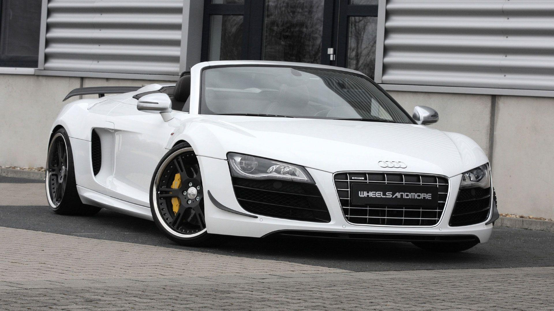audi r8 spyder 2015 wallpapers wallpaper cave. Black Bedroom Furniture Sets. Home Design Ideas