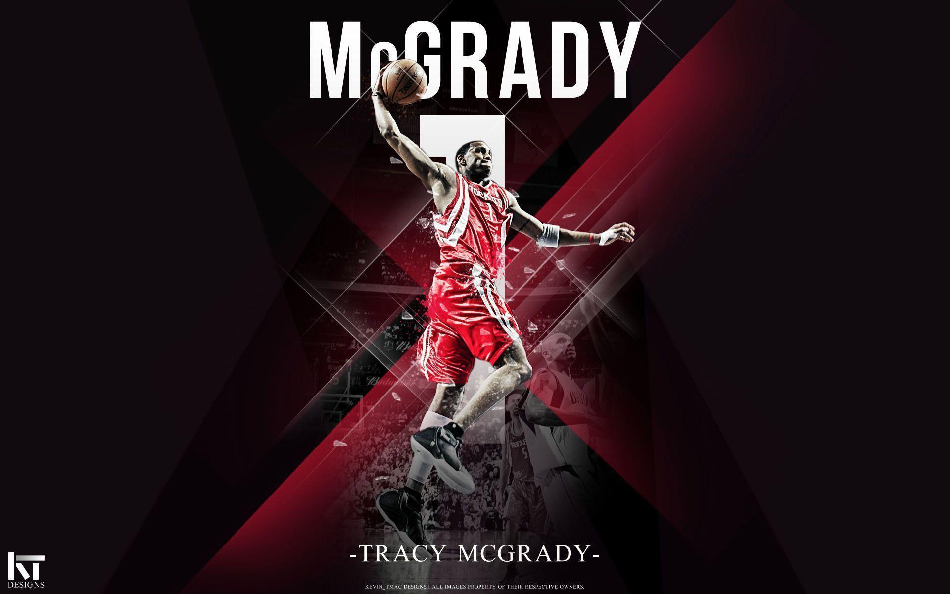 tracy mcgrady wallpaper desktop - photo #22