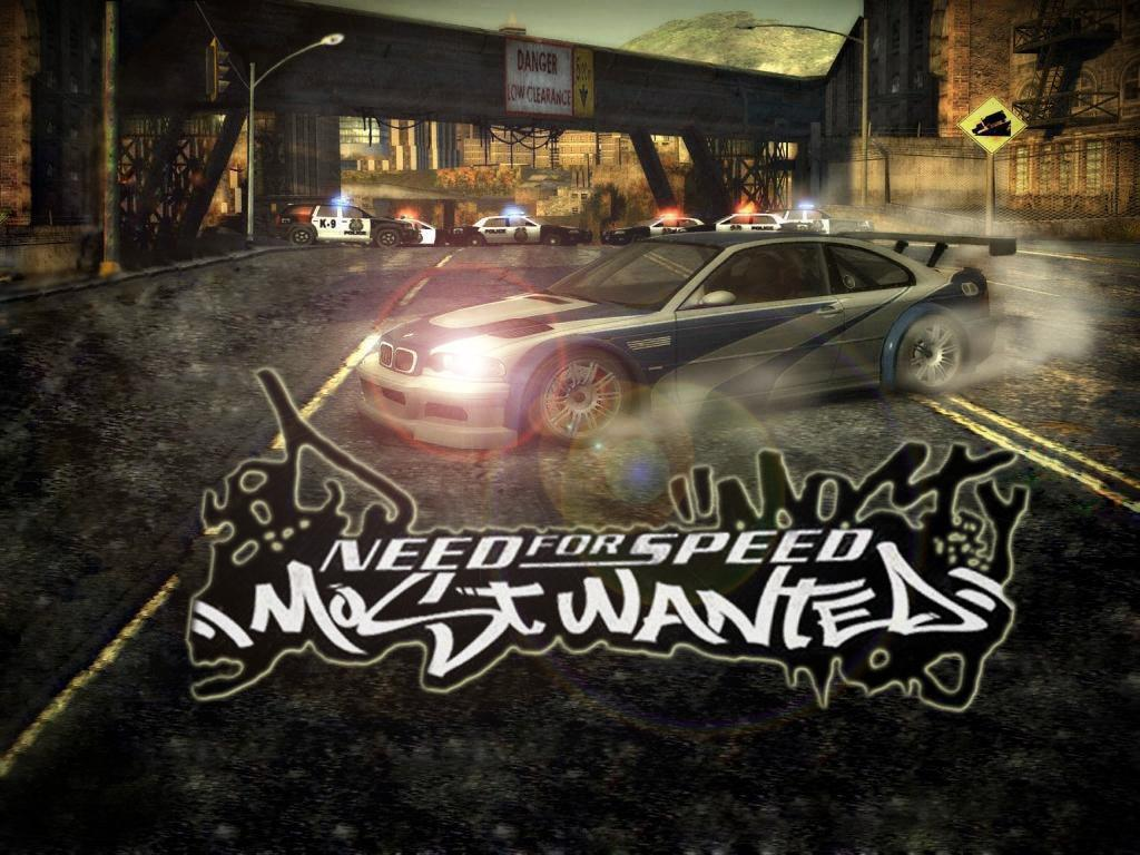 Click To See World: Need for speed most wanted wallpapers