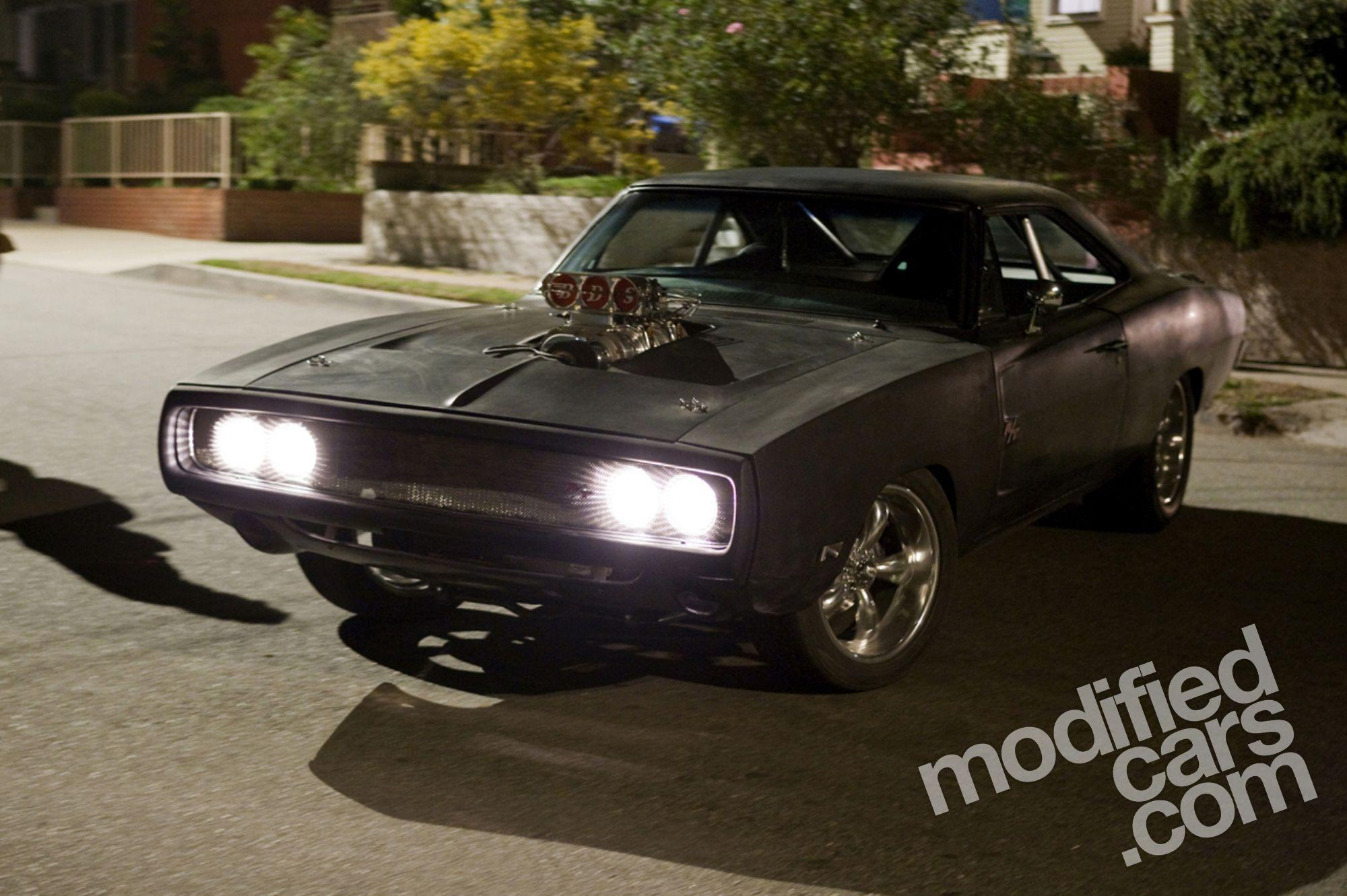 Dodge Charger 1970 Wallpapers Hd