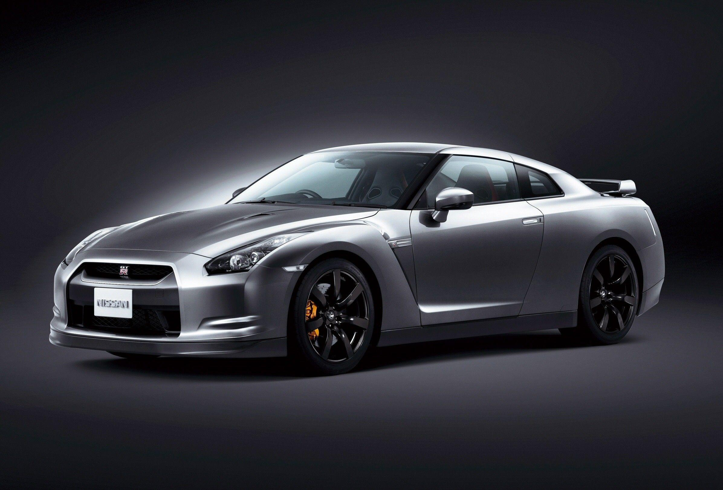 cars nissan r35 gt - photo #29