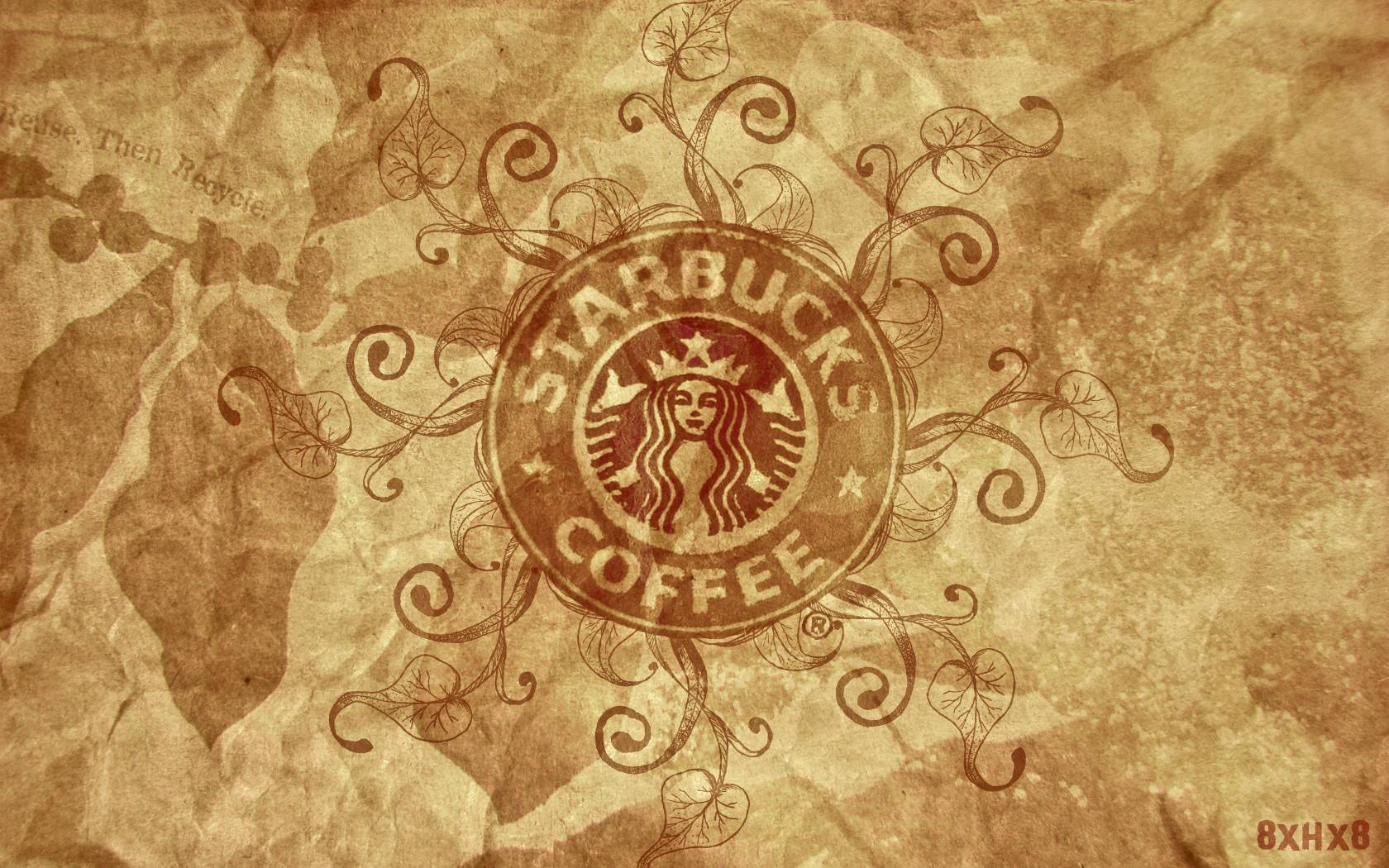 Fonds d'écran Starbucks : tous les wallpapers Starbucks