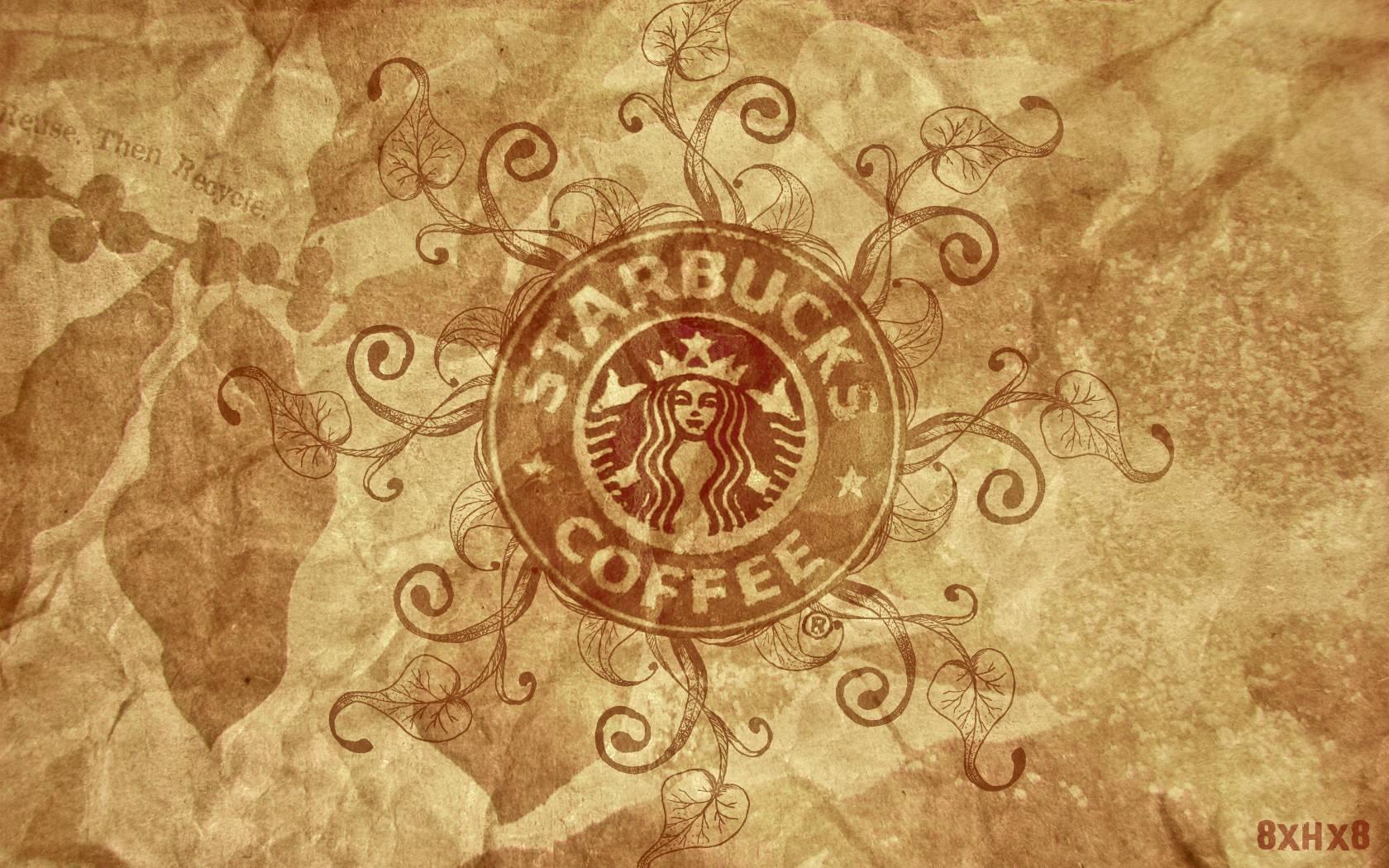 Fonds d'écran Starbucks : tous les wallpapers Starbucks