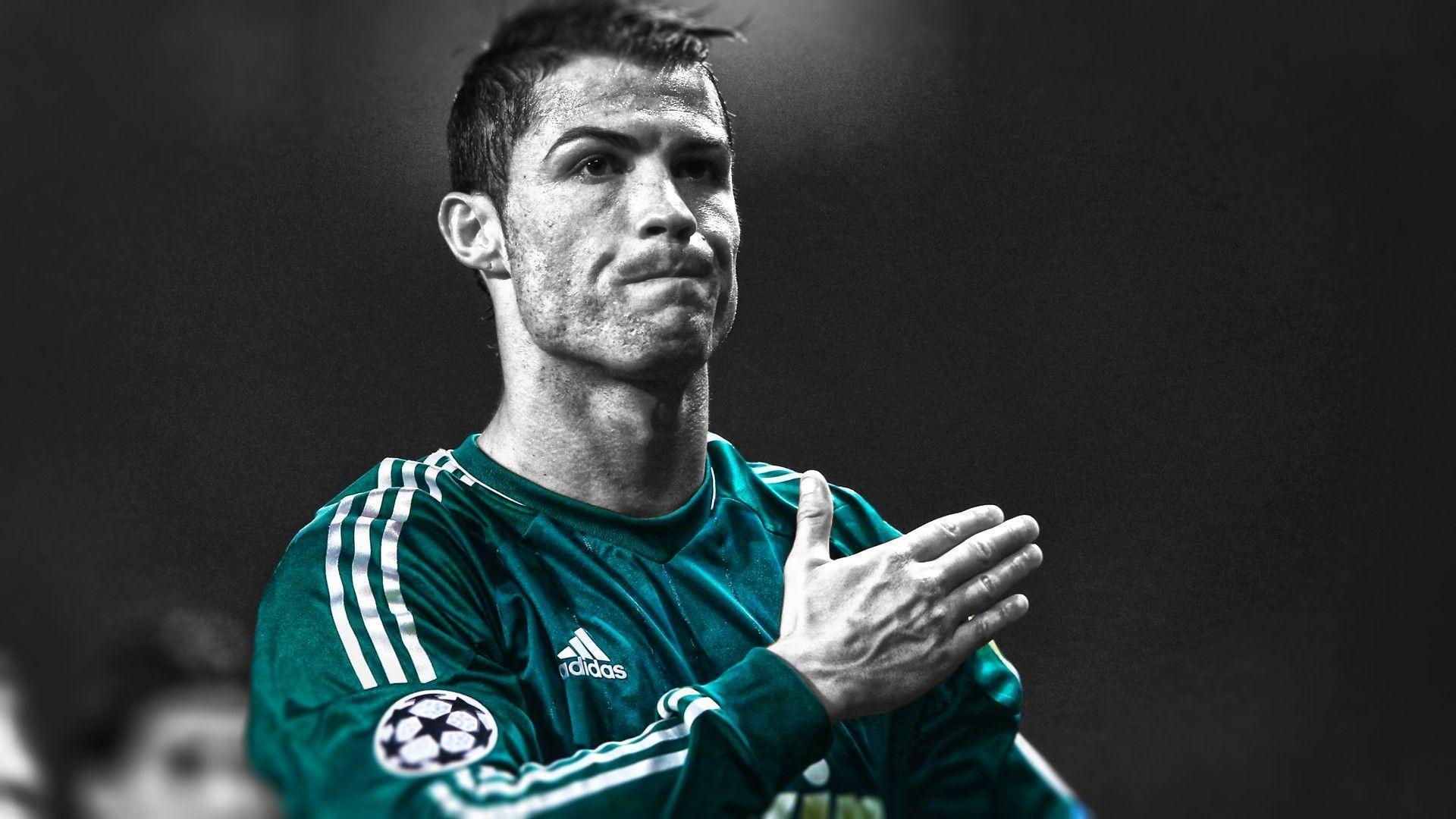 Cristiano Ronaldo HD Wallpapers 2015 Sporteology
