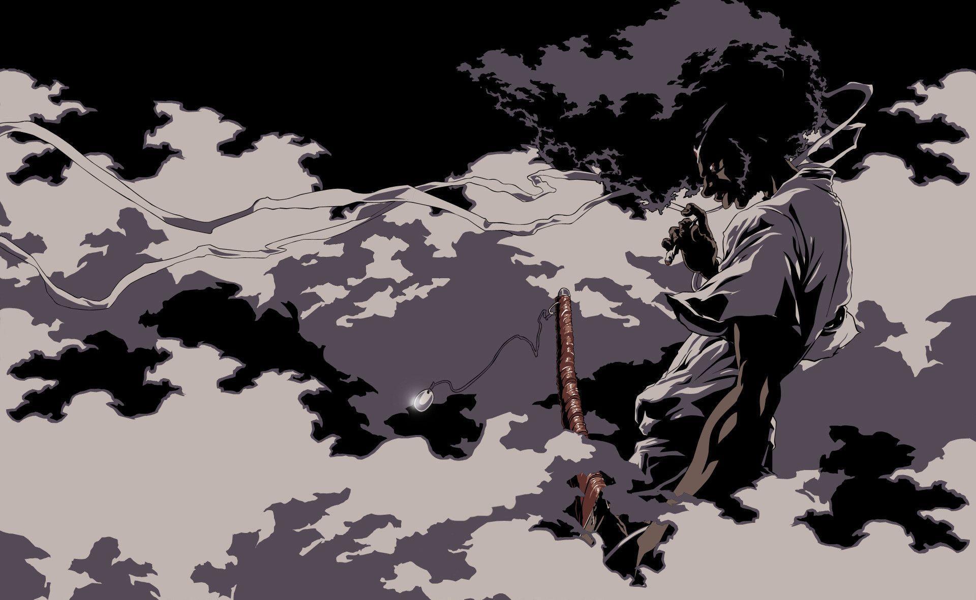 30 samurai wallpapers hd - photo #27