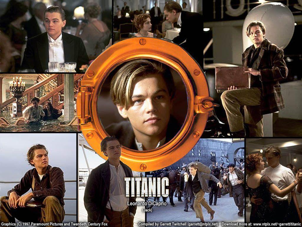 Titanic - Titanic Wallpaper (6004217) - Fanpop