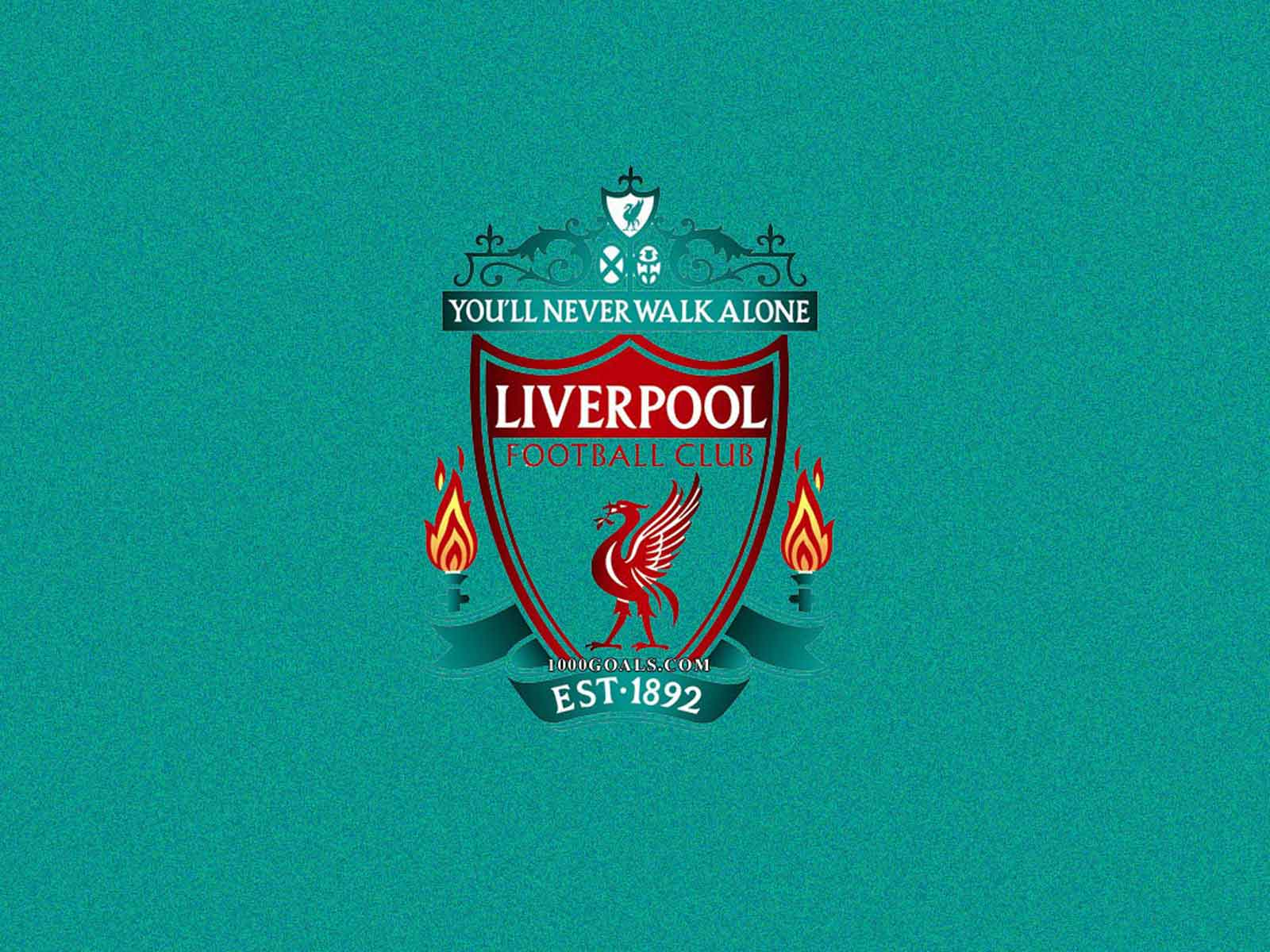 Wallpapers Liverpool FC Logo Wallpapers