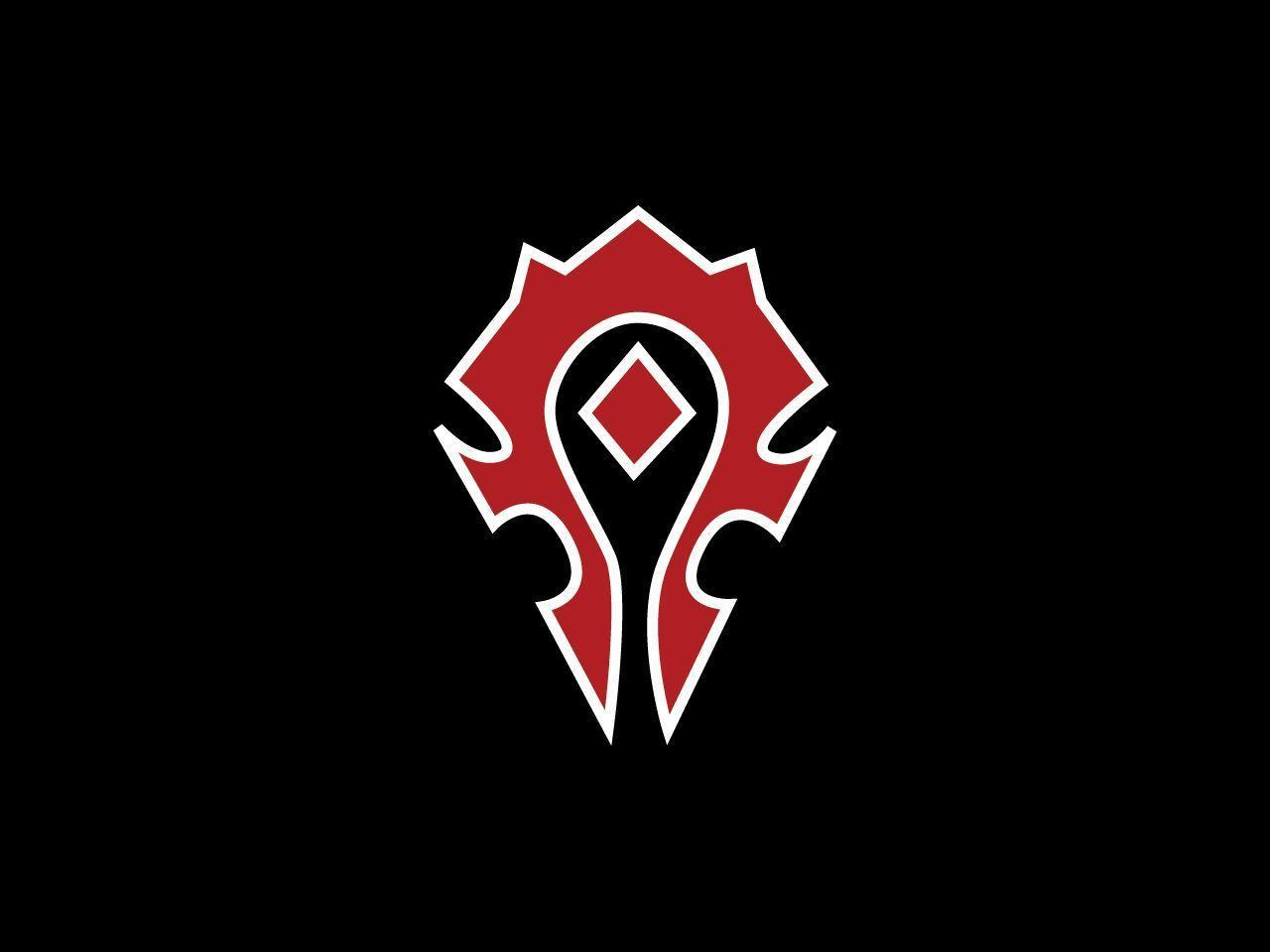 Horde Logo Wallpapers - Wallpaper Cave