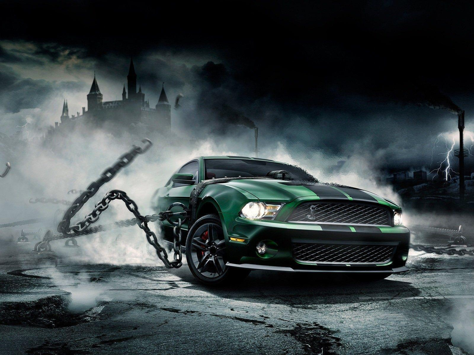 Cool Car Backgrounds - Wallpaper Cave