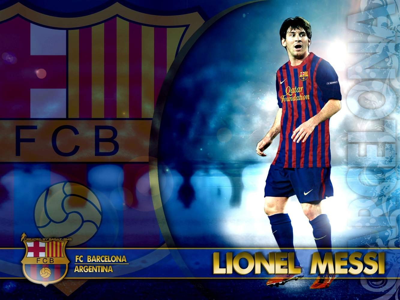 Lionel Messi 2013 Wallpaper: New Lionel Messi Wallpaper