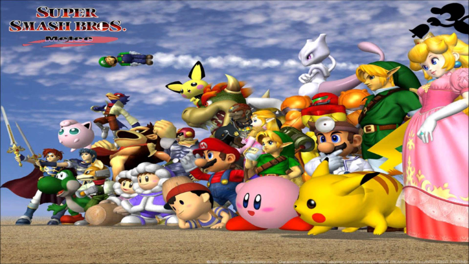 smash wallpaper - photo #34