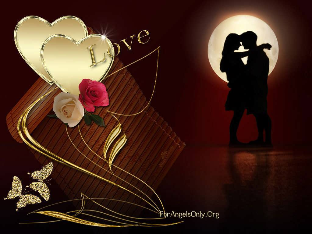 Beautiful Love Hd Wallpapers Free Download In 1080p: Romantic Couples Wallpapers