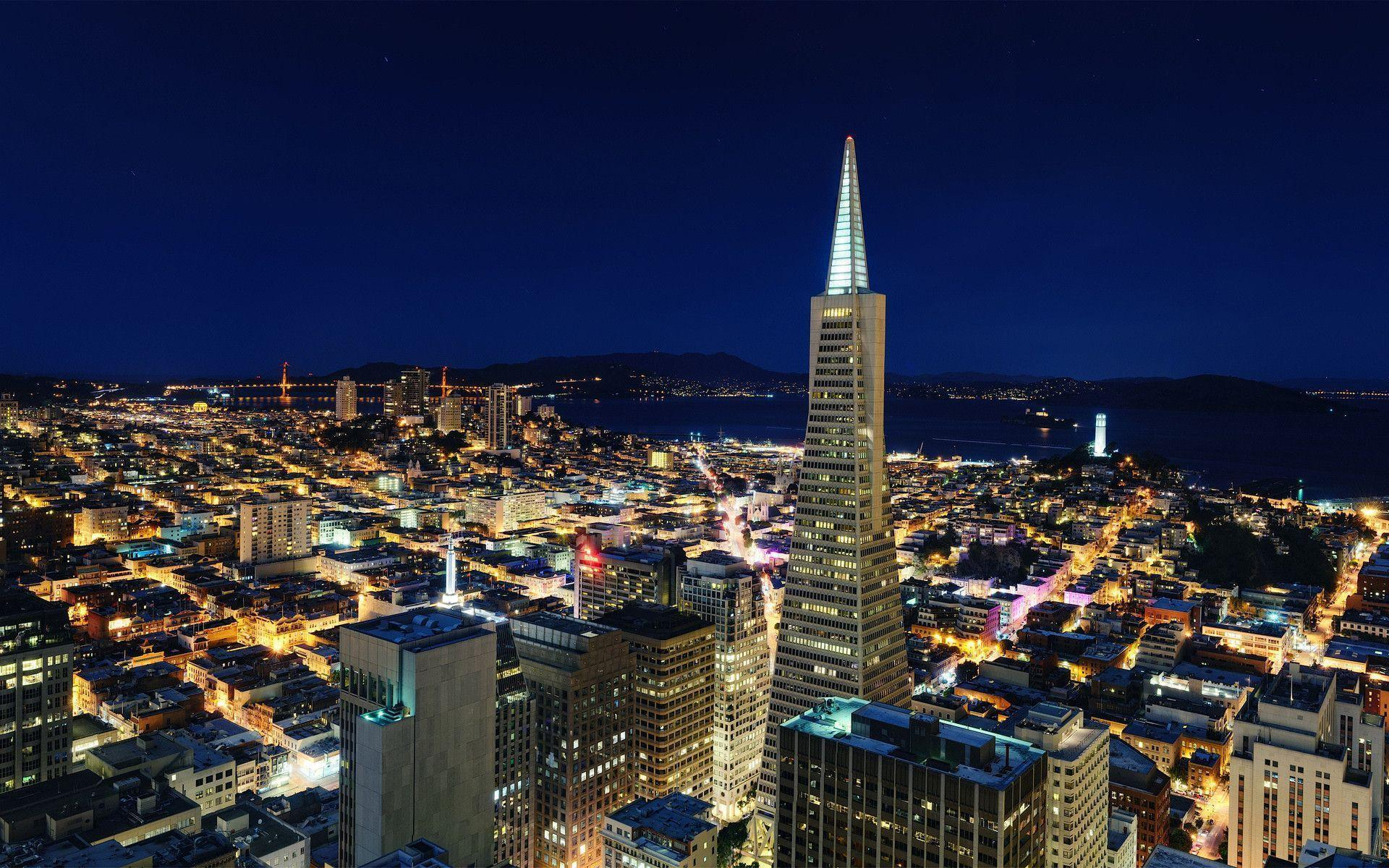 San Francisco Desktop Backgrounds - Wallpaper Cave