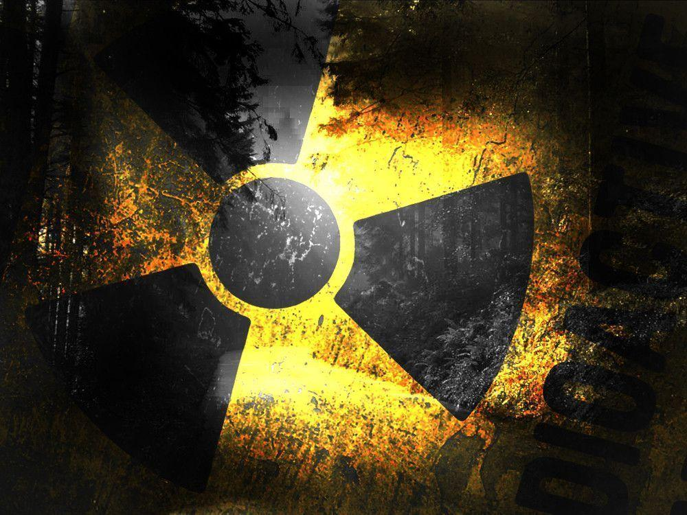 URGENT: Nuclear Plant Leaks Radioactive Plume in South Carolina ...