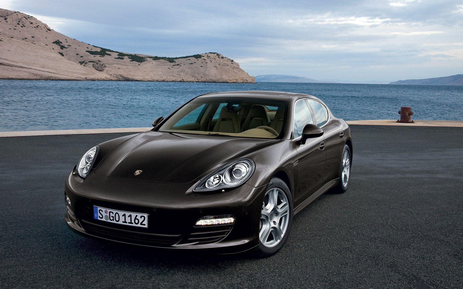 Most Downloaded Porsche Panamera Wallpapers - Full HD wallpaper search