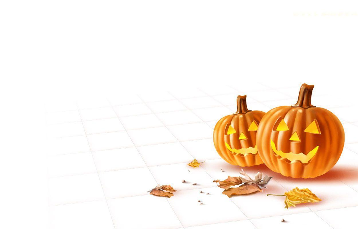 FunMozar – Halloween Pumpkin Wallpapers