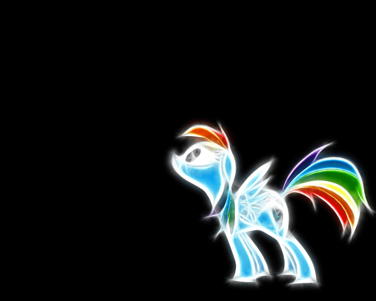 my little pony rainbow dash wallpapers wallpaper cave