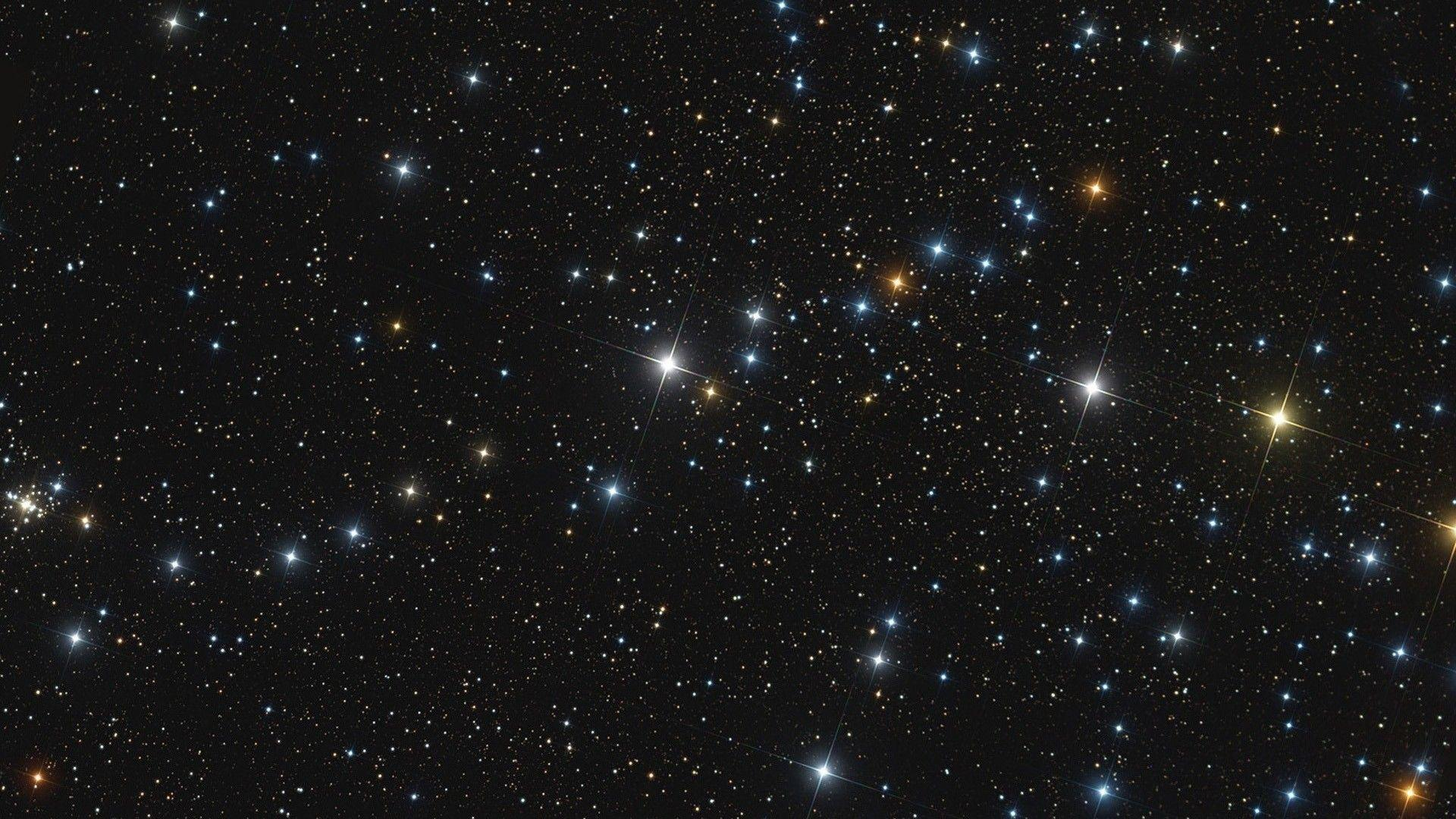 Space Stars Wallpapers...