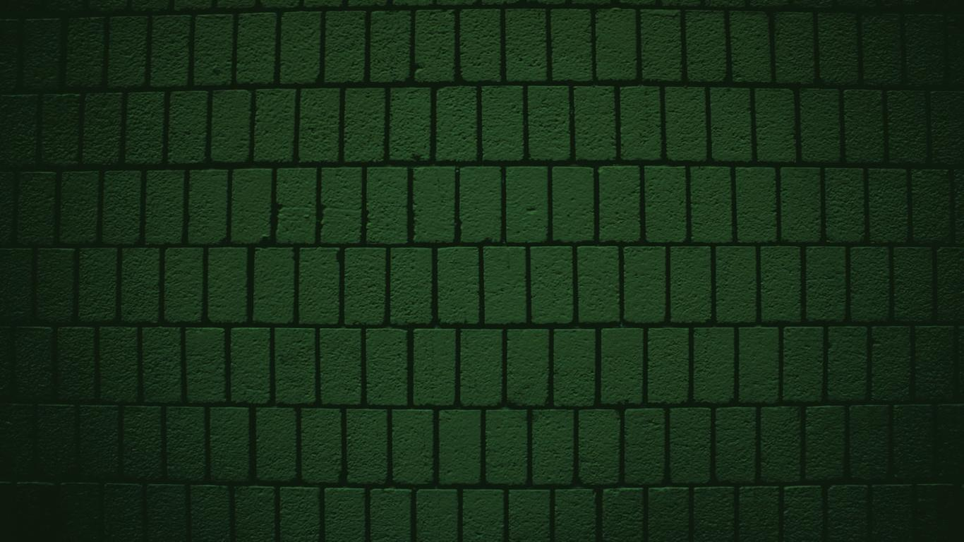 Wall Dark Green Windows 8 Wallpaper1366x76865957