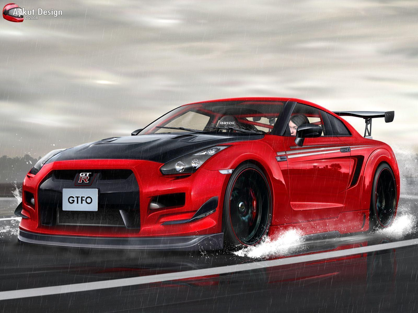 You searched for Gt R35