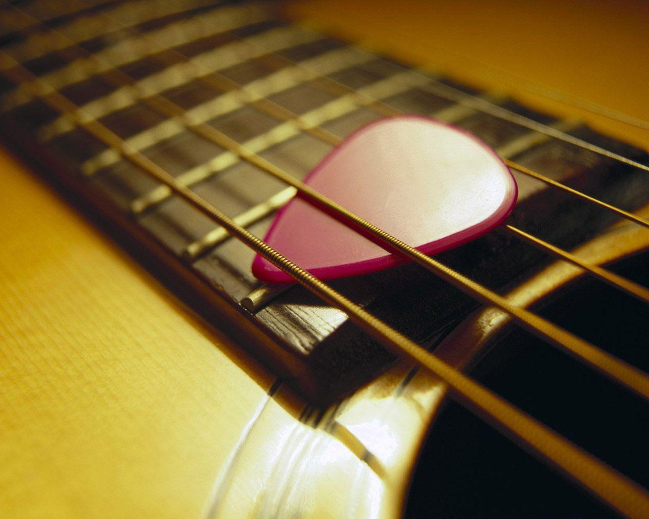 Wallpapers For Acoustic Guitar Wallpaper