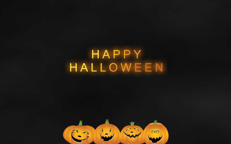 happy halloween 2 wallpaper - photo #10
