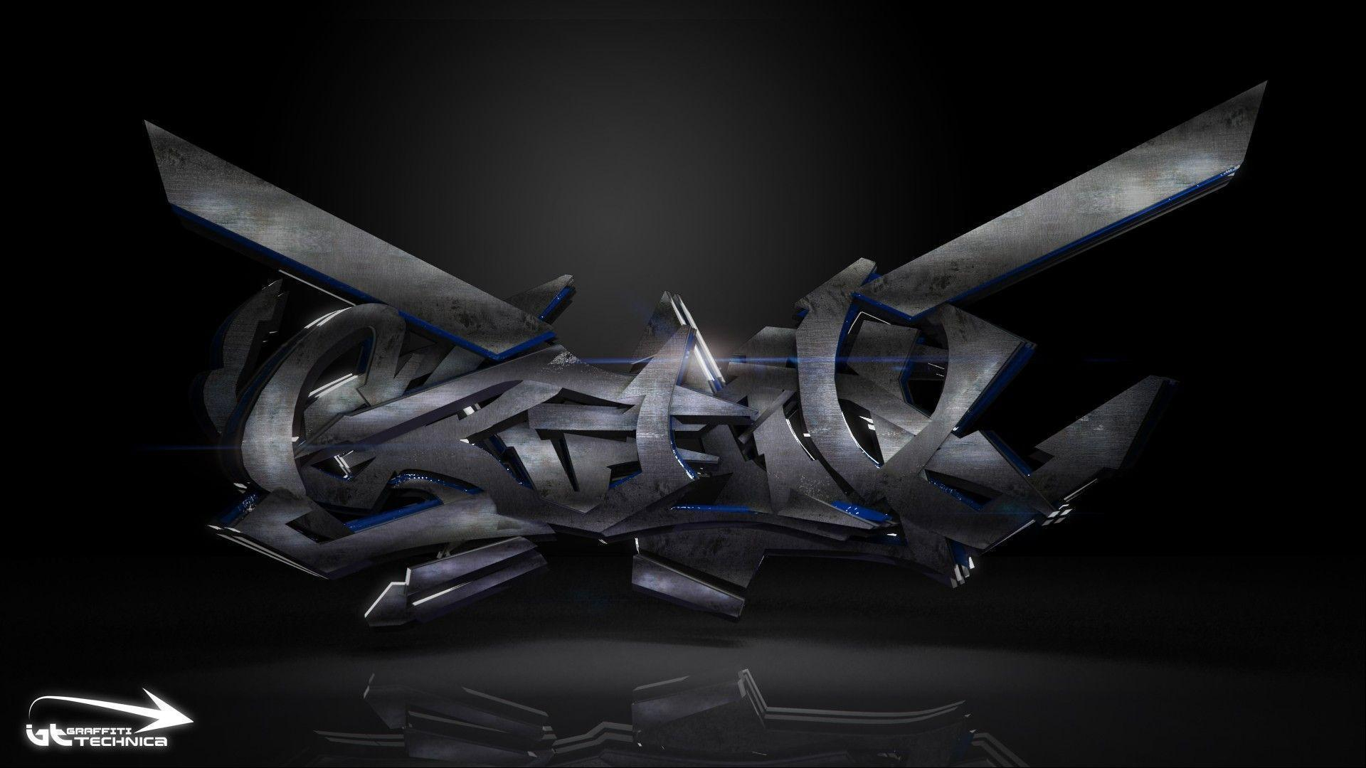 Graffiti wallpapers 3d wallpaper cave for Graffiti wallpaper