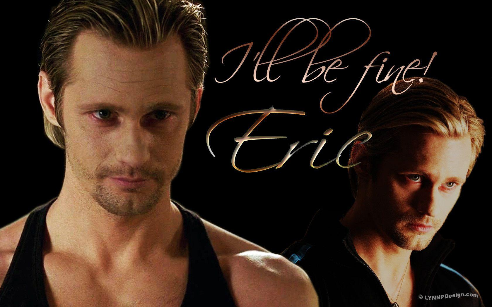 eric true blood wallpaper - photo #11