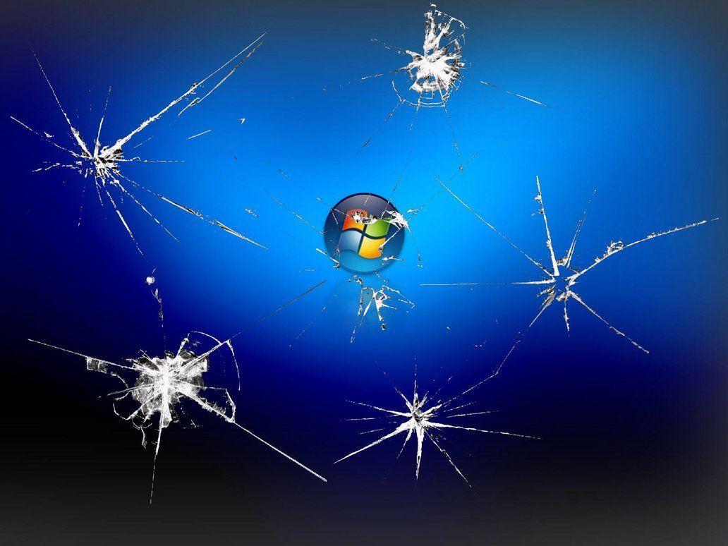 Broken Window Wallpapers - Wallpaper Cave