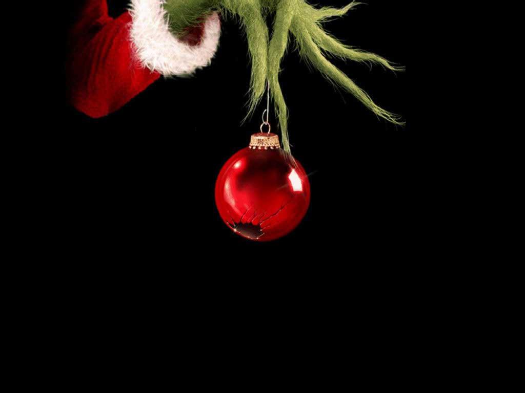 grinch wallpapers hd - photo #10