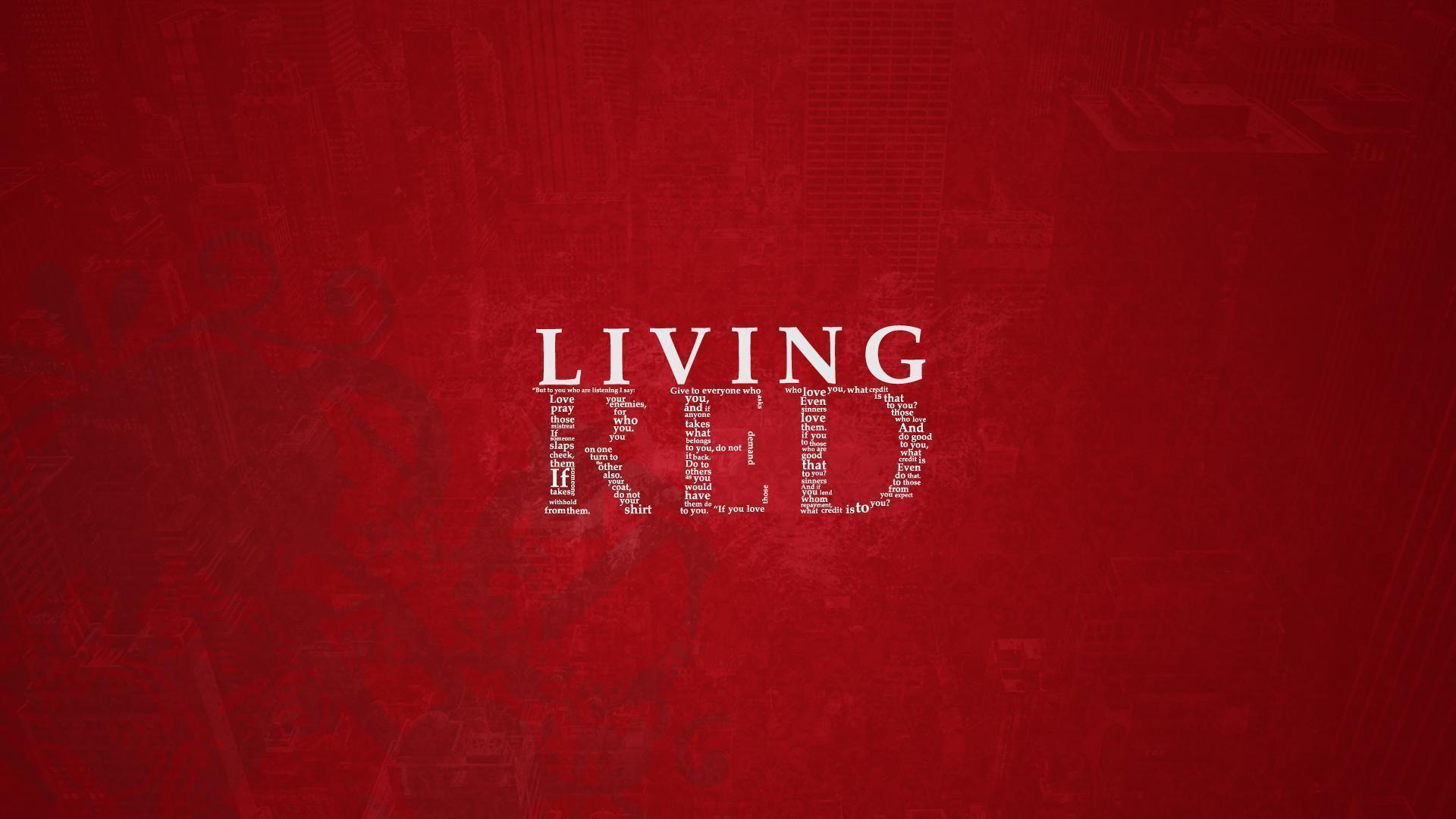 red desktop wallpaper download - photo #17