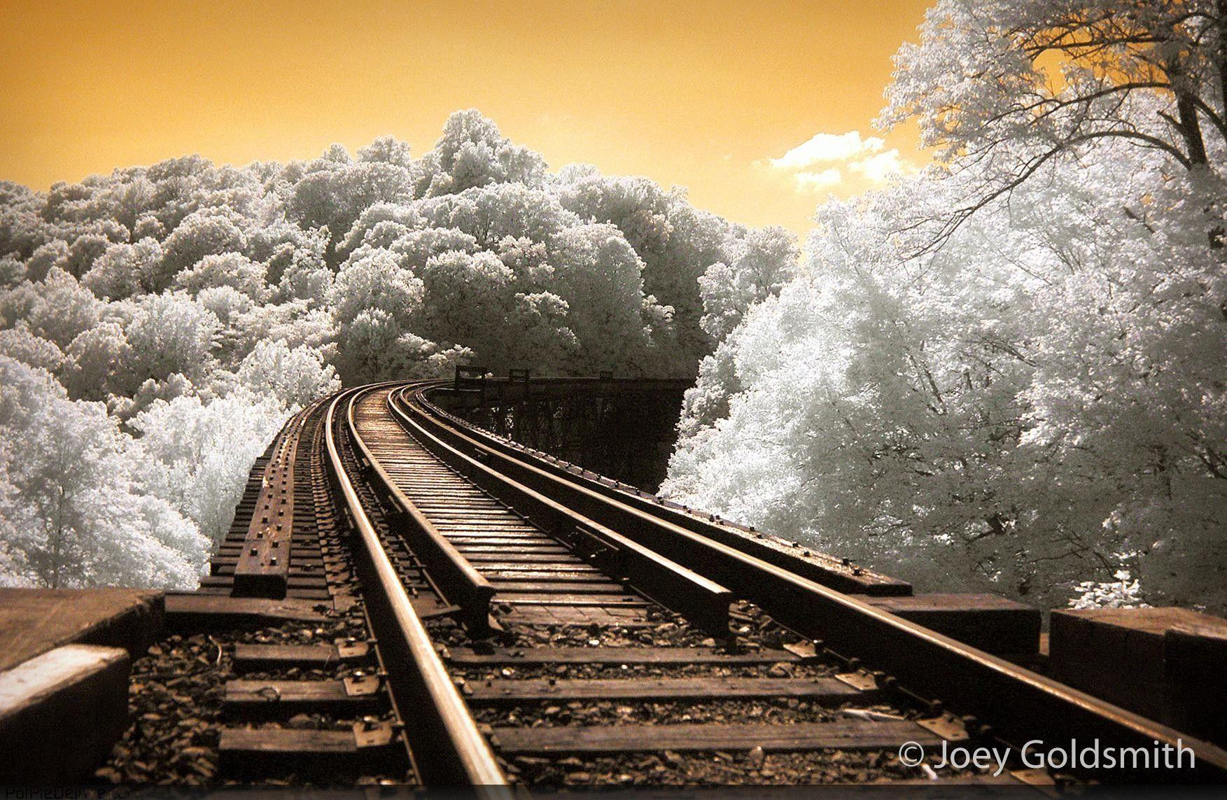 Train Backgrounds - Wallpaper Cave