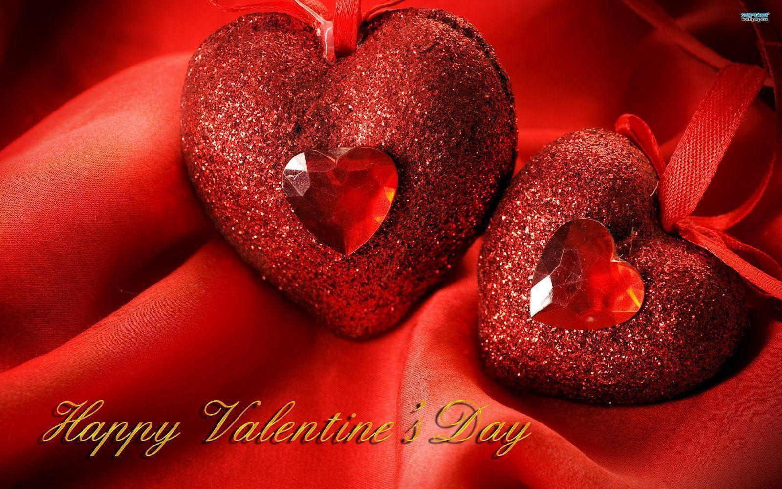 Happy Valentine S Day Wallpapers Wallpaper Cave