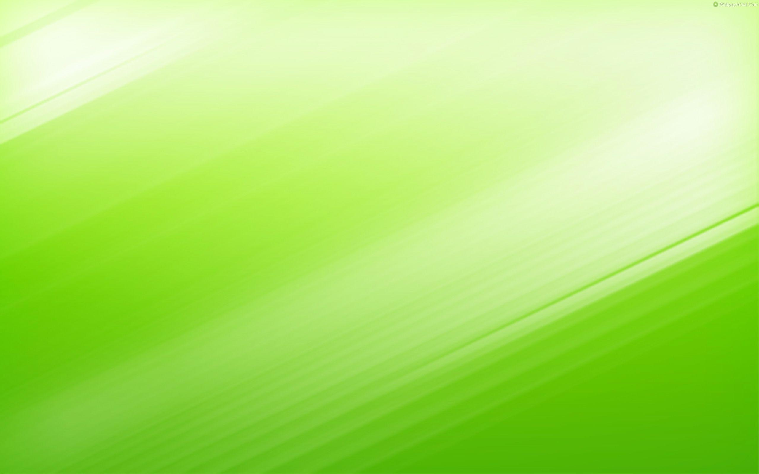 Green Backgrounds Image Wallpaper