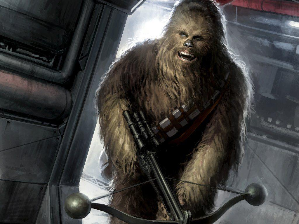 star wars chewbacca wallpaper - photo #3